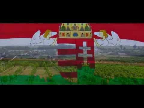 Postás Józsi - Magyarország (Official Music Video)