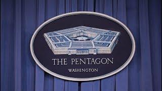 Docs Raise Fears of Pentagon Domestic Spying