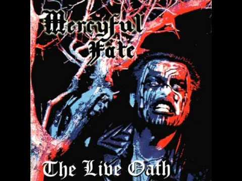 Mercyful Fate - A Dangerous Meeting (The Live Oath '95)