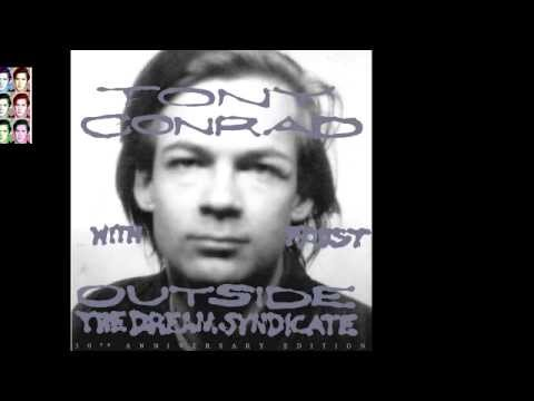 Outside The Dream Sindicate - Tony Conrad (1972) Full Album Disc 1 & 2
