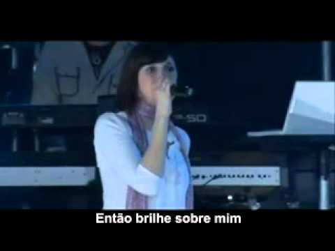 Jesus Culture - Light of Your Face  Leg. Português