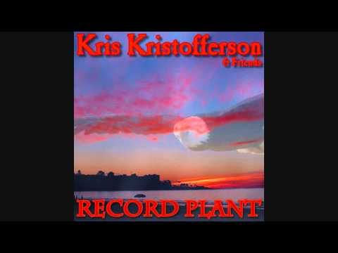 Kris Kristofferson - Same Old Song