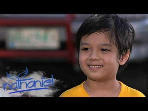 Nathaniel: Guardian Angel