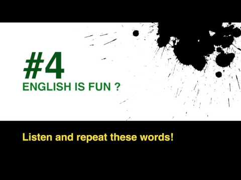 Nauka Języka Angielskiego Ze Słuchu #4