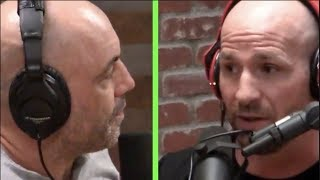 Joe Rogan - What's the Biggest Nutrition Mistake UFC Fighters Make?