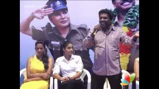 Ragalaipuram - 'Ragalaipuram' Press Meet