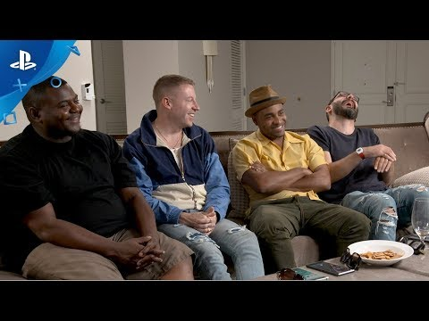 PlayLink - MACKLEMORE PLAYS PLAYLINK | PS4