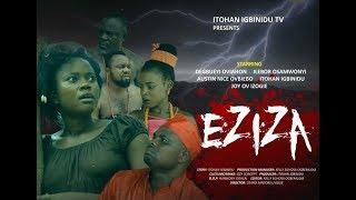 EZIZA   (Latest Benin Movie 2018)
