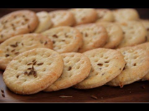 Recipe Namkeen Biscuits Salt And Sweet Biscuits Recipe
