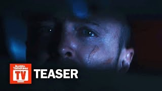 El Camino: A Breaking Bad Movie Teaser (2019) | 'Emmy's Commercial' | Rotten Tomatoes TV