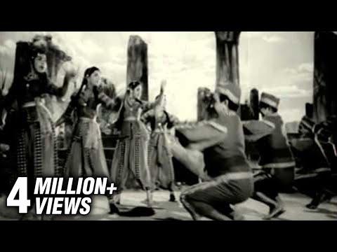 Maama Maama Maama - S.s Rajendran, Vijayakumari, Sowcar Janaki - Kumudham - Tamil Classic Song video