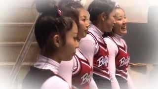 第24回 全日本学生チアリーディング選手権大会 DIVISION1