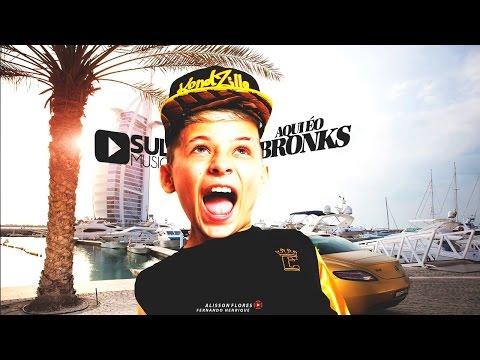 MC Pedrinho - Hit do Verão (Perera DJ / Versão Nova SULMUSIC) Lançamento 2017