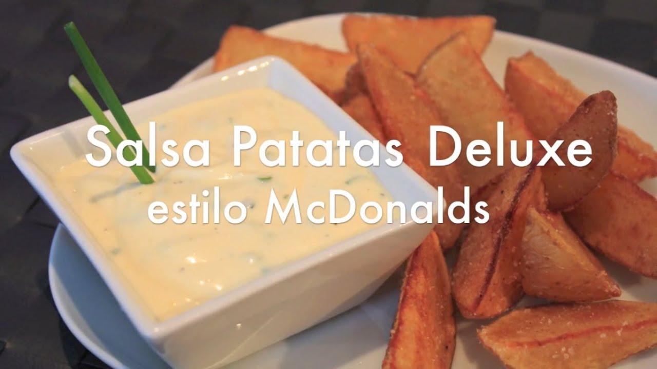 Image Result For Receta Patatas En Salsa