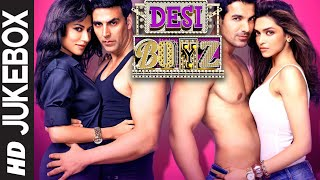 Desi Boyz Full VIDEO Songs | Subah Hone Na De | T-Series