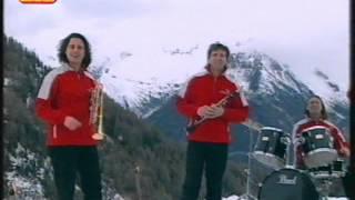 Original Südtiroler Spitzbuam - Es Ist Weihnacht In Den Bergen