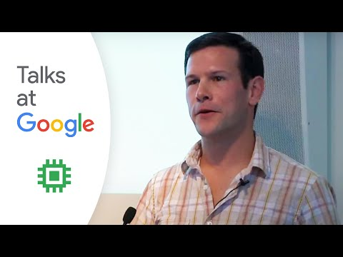 "Authors at Google: Andrew Skurka, ""Ultimate Hiking Gear & Skills Clinic"""