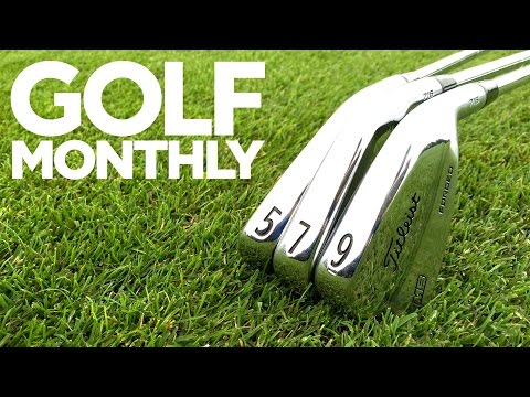TESTED & REVIEWED: New Titleist 716 MB Irons
