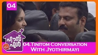 House Full - Housefull Movie Clip 4 | Tinitom Conversation With Jyothirmayi