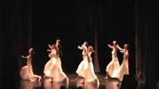 Wade in the water Alvin Ailey modern dance
