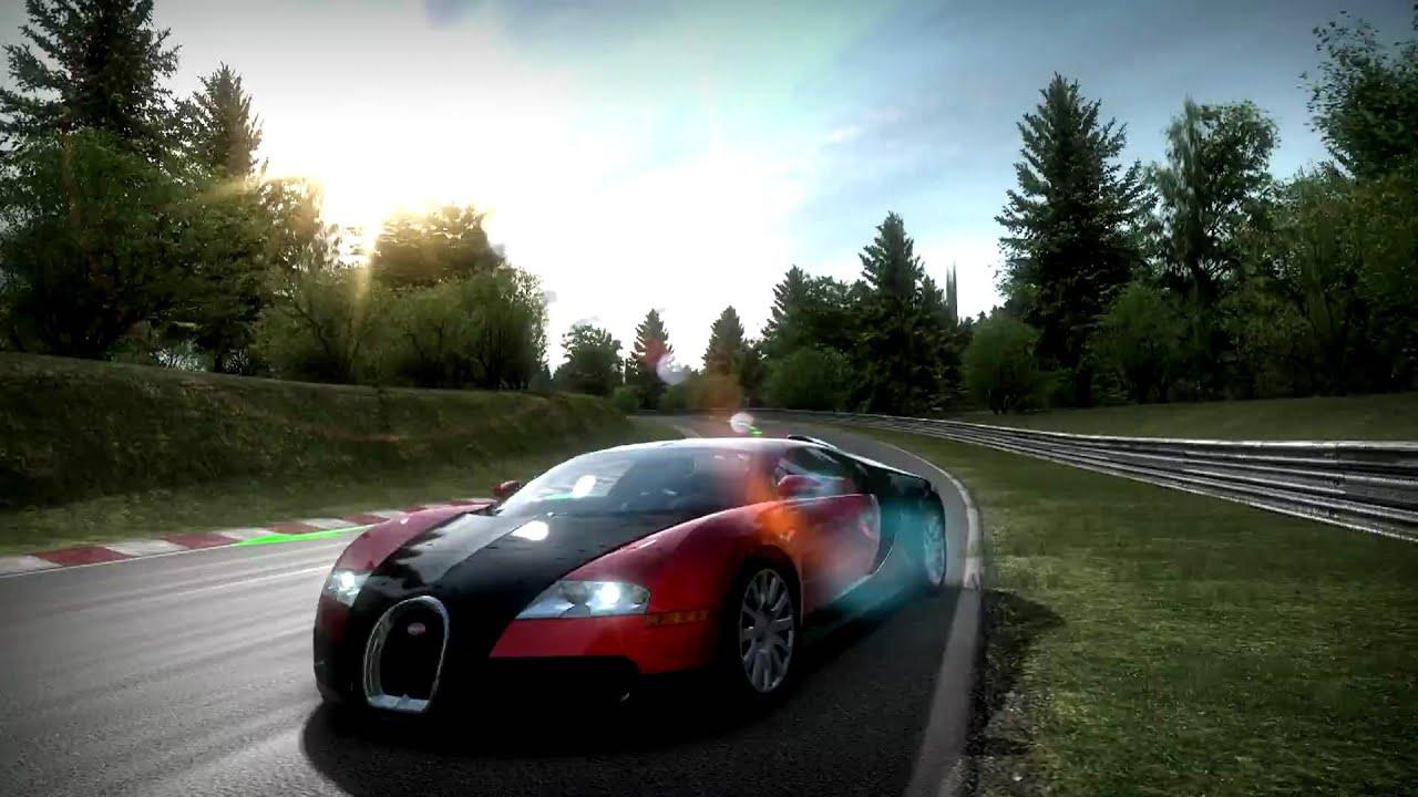 nfs shift bugatti veyron top speed 360km on pc youtube. Black Bedroom Furniture Sets. Home Design Ideas