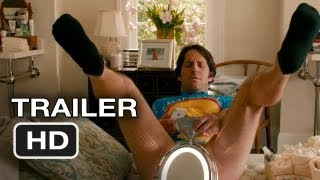 This Is 40 (2012) - Official Trailer
