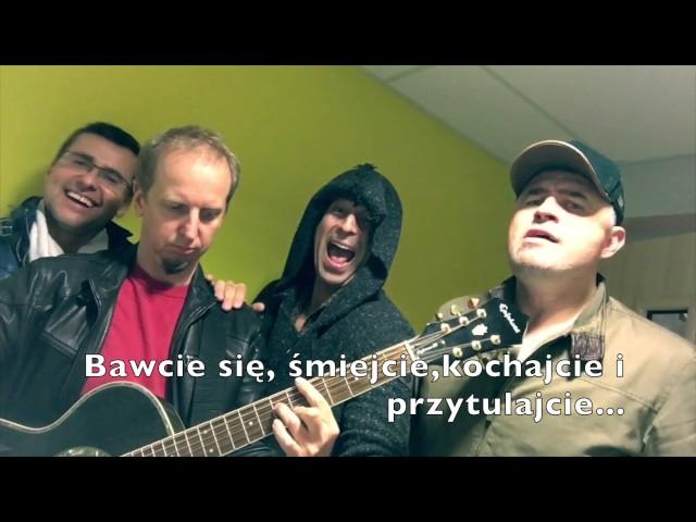 Podsumowanie 2016- Kabaret Paranienormalni