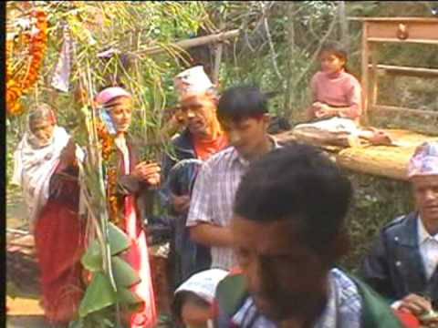 Baglung Sostani Lekhani Music Videos