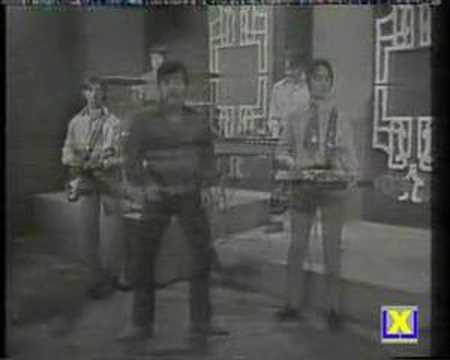 Thumbnail of video LOS SALVAJES - FUERA DE MI CORAZÓN