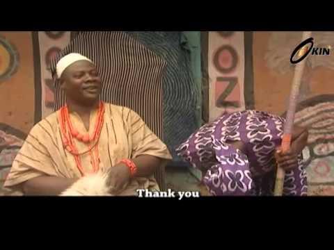 BabaLaje Latest Yoruba Nollywood Drama Starring Yinka Quadari