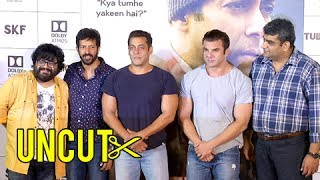 download lagu Salman Khan, Sohail Khan, Kabir Khan Unveil Tubelight Trailer gratis
