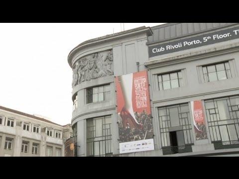 euronews cinema - فيلم الرعب