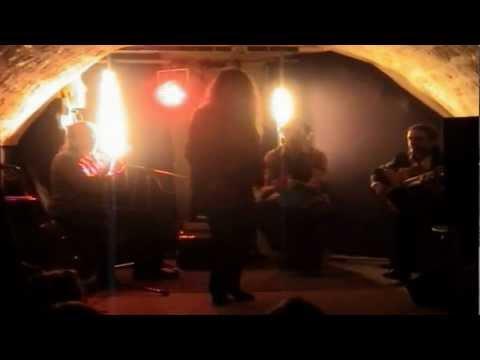 Concert Flamencoà la cantine de belleville