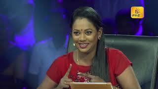 Shakthi Junior Superstar - Episode 20