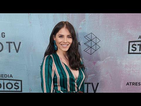 """Andrea Duro: """"Desde la Yoli, he crecido muchísimo como actriz, como mujer y como profesional"""""""