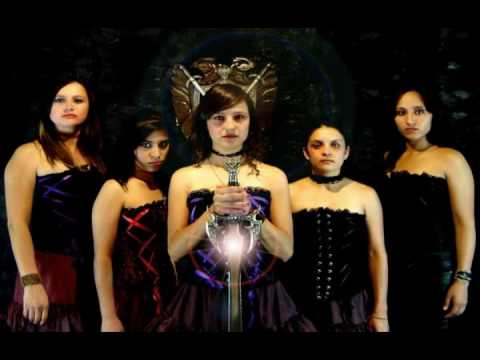 Elfica - El Llanto De Un Angel