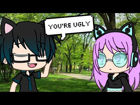 """You're Ugly"" Meme//Gachaverse thumbnail"
