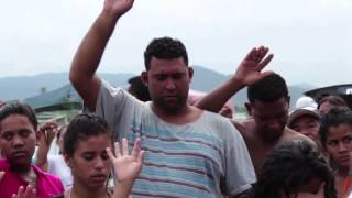 9no. Evangelismo Nacional - #LaRevoluciondeJesus (Video - Noticia)