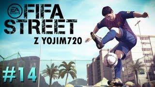 #14 Zagrajmy w FIFE STREET - Rio Mountain Vista i Rio Coast Park - Xbox 360 - PL