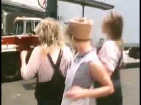 Bananarama   Cruel Summer Video