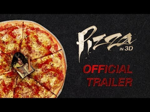 pizza Trailer (official) | 3d | Akshay Oberoi, Parvathy Omanakuttan video