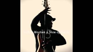 Watch Victor Wooten More Love video