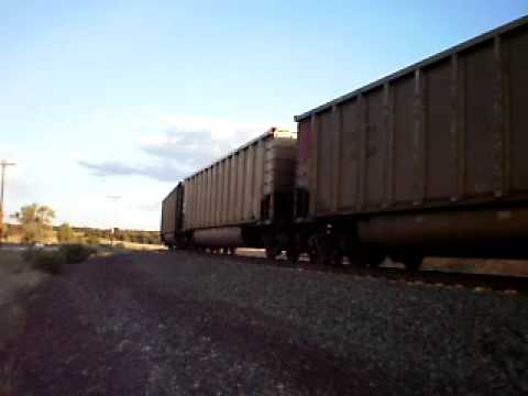 Coal Train - Walsenburg, Co.