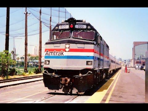 F40PH Diesel Electric Locomotive - Train Talk: Ep. 2