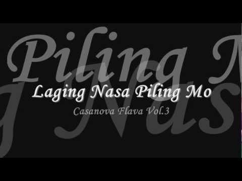 Laging Nasa Piling Mo - Curse One