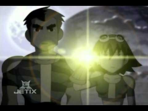 Oban Star-racers - S01e22 - Revelations. video