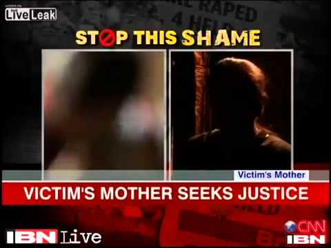 19-year-old Daughter Get Raped By Father And Grandfather In India video