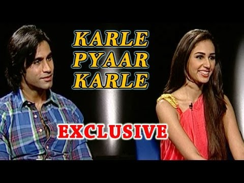 Karle Pyaar Karle | Shiv Darshan Hasleen Kaur - Exclusive Interview...
