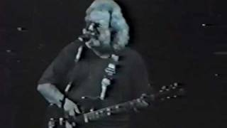 Grateful Dead - We Bid You Goodnight - 9/26/91