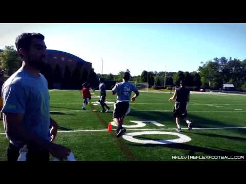 RFL | Premier I Championship Game: LOV vs HH - Flag Football